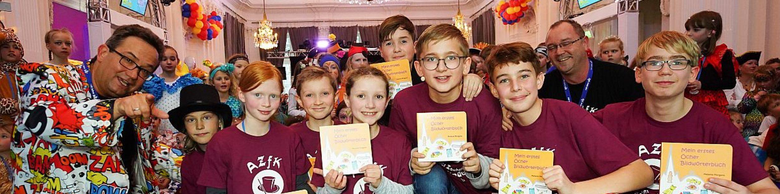 AZfK | Aachener Zauberschule für Kinder & Erwachsene